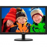 Monitors Philips 2223V5LSB/00 21.5'' TN FHD 190X1080