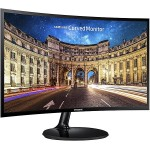 Monitors curved SAMSUNG C24F396FHU