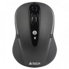 Pele gaming A4Tech WRL G9-370FX-1V-Track 5buttons, black USB, 15m