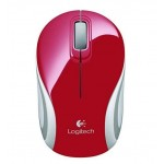 Pele WRL LOGITECH M187 mini red