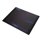 Peles paliknis gaming LogiLink XXL Rubber 400x3x300mm