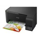 Daudzfunkciju printeris EPSON TANK L3150 MFP
