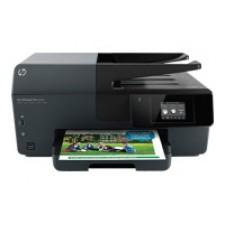 Printeris daudzfunkciju HP Officejet Pro 6830 e-All-in-one