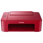 Daudzfunkciju printeris CANON PIXMA TS3352 RED