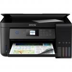 Daudzfunkciju printeris EPSON L4160 EcoTank ITS