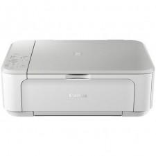 Printeris daudzfunkciju CANON MG3650 white