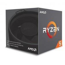Procesors AMD Ryzen X4 R5-1500X SAM4 BOX 65W 3500