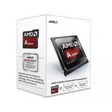 Procesors A4 X2 6300 8370D SFM2 BOX 65W 3700