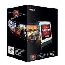 Procesors A6 X2 7400K R5 SFM2+ BOX 65W 3500