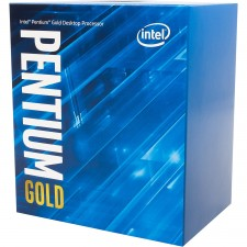 Procesors Intel Pentium G6400 4.0GHz S1200 BOX