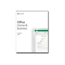 Office Home and Business 2019 English MS