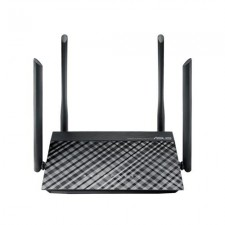 Routers WRL ASUS RT-AC1200 4-port dual band 1167MBPS