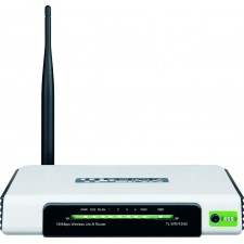 ROUTERS/ ACCESS POINT TP-LINK TL-WR743ND 150MBPS