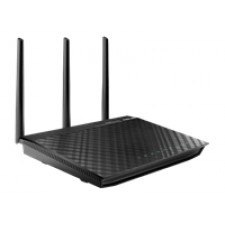 Routers ASUS WRL RT-N66U NORDIC LAN