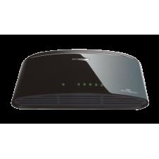 Svičs D-LINK DES-1005C 5-port 10/100Mbps