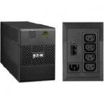 Nepārtrauktās barošanas bloks EATON 5E USB 850VA 480W