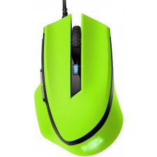 Pele gaming Sharkoon SHARK FORCE green