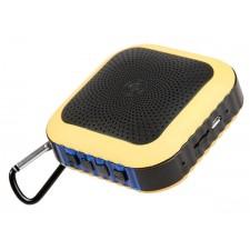 Skandas Bluetone BT bl/yl radio FM EXPl