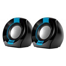Skandas SVEN 150 black/blue