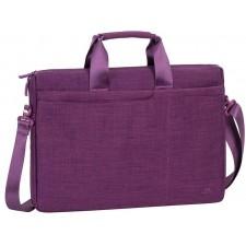 "Portatīvā datora soma RIVACASE Biscayne 15.6"" purple"