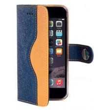 Maks iPhone 6 blue/yellow