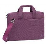 Portatīvā datora soma RIVACASE Central 13.3'' purple