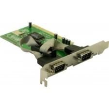 PCI Express karte 2xserial, Delock