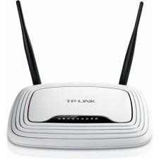 Routers TP-LINK 300MBPS 10/100M 4PORT TL-WR841N