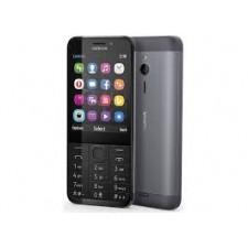 Mobīlais telefons NOKIA 230 silver Dual SIM Mini SIM