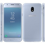 Viedtālrunis SAMSUNG J3 Galaxy 2017 Blue