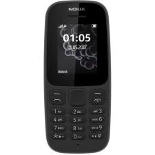 Mobīlais telefons NOKIA 105 black Dual SIM Mini SIM