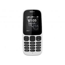 Mobīlais telefons NOKIA 105 white