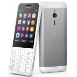 Mobīlais telefons NOKIA 230 Dual SIM dark silver