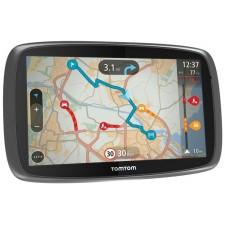 """Navigācijas sistēma TOMTOM SYS 6"""" GO 600"""