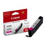 Tinte Canon PGI-571 XL magenta