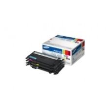 Tonera kasešu komplekts Samsung CLP-320,325