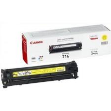 Tonera kasete Canon 716 yellow