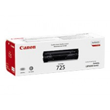 Tonera kasete Canon 725 (LBP6000)