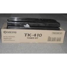 Kopētāja kasetne Kyocera TK-410/411/418 PR