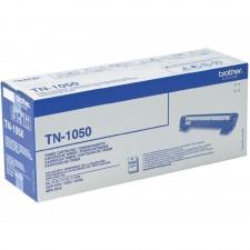 Tonera kasete BROTHER TN-1050 1000 lapām (HL-1110, DCP-1510/1512)