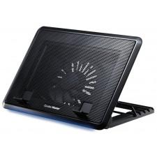 Paliktnis portatīvajam datoram CM NotePal ErgoStand II 140mm fan 5h
