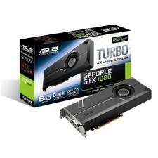 Videokarte VGA PCIE16 GTX1080 8GB GDDR5X/TURBO-GTX1080-8G ASUS