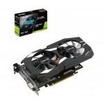 Videokarte ASUS PCIE16 GTX1660TI 6GB GDDR6 DUAL-GTX1660TI--O6G