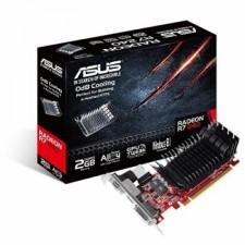 Videokarte ASUS VGA PCIE16 R7 240 2GB GDDR3