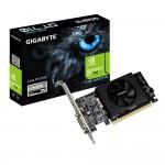 Videokarte GIGABYTE PCIE8 GT710 1GB GDDR5