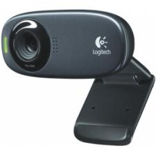 Vebkamera Logitech  WEBCAM C270