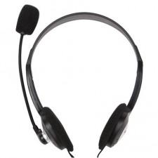 Austiņas ar mikrofonu ACME CD602