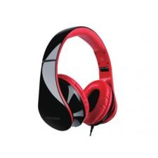 Austiņas Microlab K-360 sarkanas