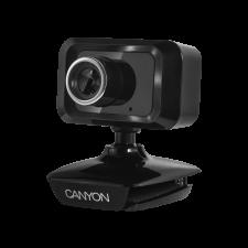 Vebkamera CANYON C1 ar mikrofonu
