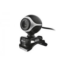 Vebkamera WEBCAM TRUST USB2 EXIS